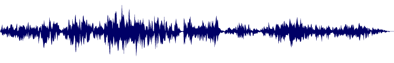 waveform of track #95999