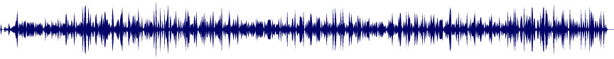 waveform of track #9601