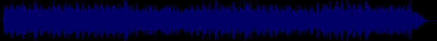 waveform of track #9614