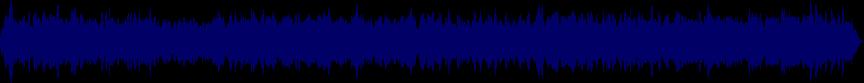 waveform of track #9620