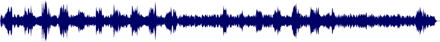 waveform of track #9622