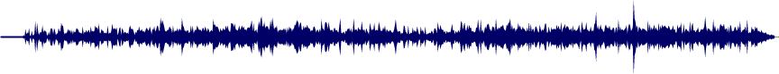 waveform of track #9634