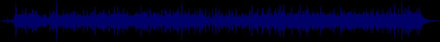 waveform of track #9660