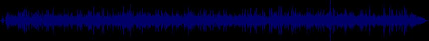 waveform of track #9691