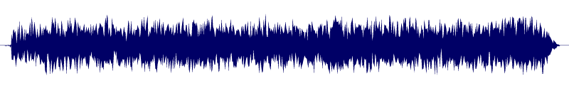 waveform of track #96001