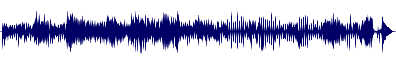waveform of track #96006