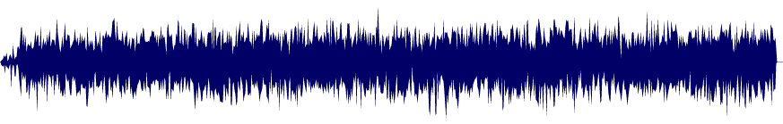 waveform of track #96007