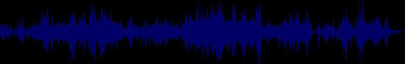 waveform of track #96010