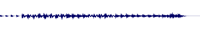 waveform of track #96012