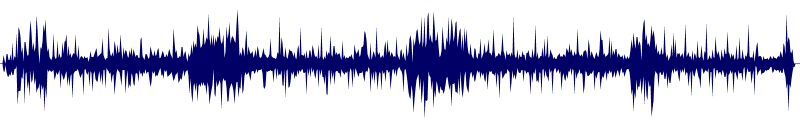 waveform of track #96015