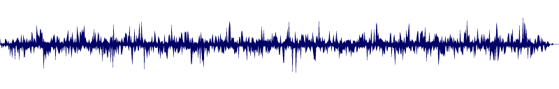 waveform of track #96017