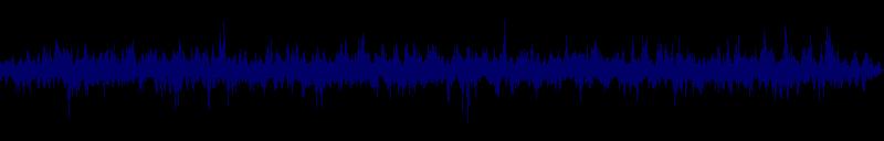 waveform of track #96020
