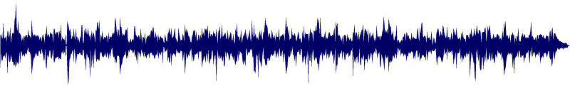 waveform of track #96031