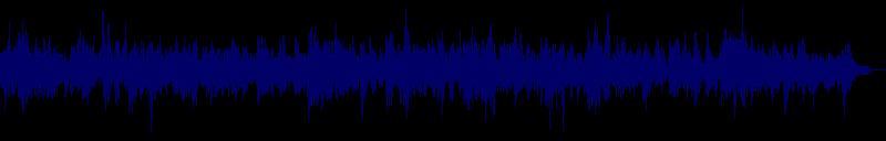 waveform of track #96037