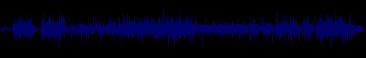 waveform of track #96040