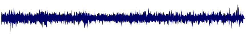 waveform of track #96043