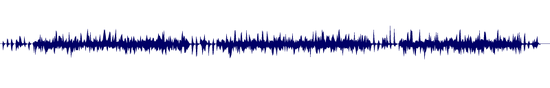 waveform of track #96057