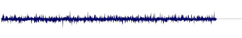 waveform of track #96058