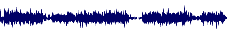 waveform of track #96060