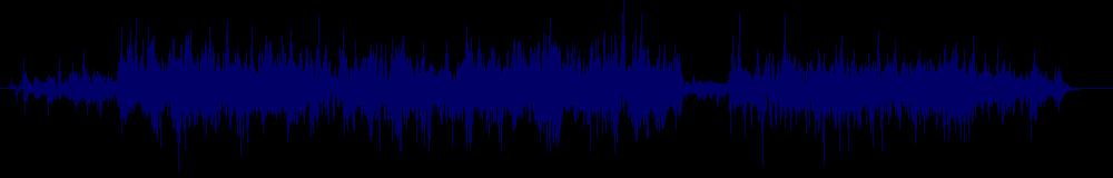 waveform of track #96062