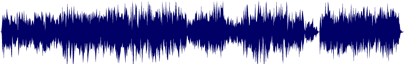 waveform of track #96064