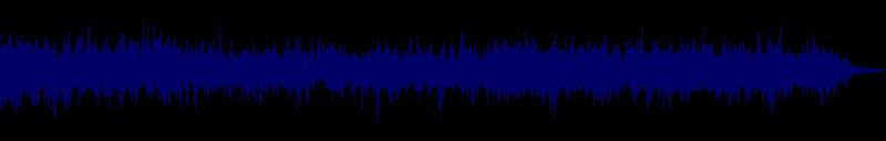 waveform of track #96072