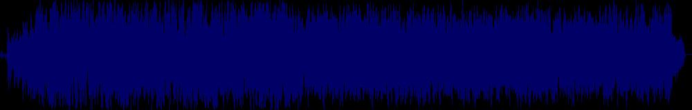 waveform of track #96092