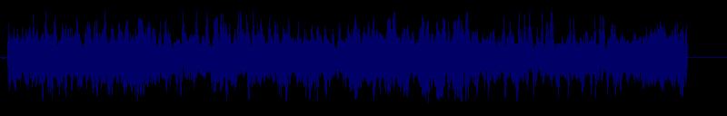 waveform of track #96101