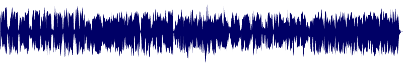 waveform of track #96110