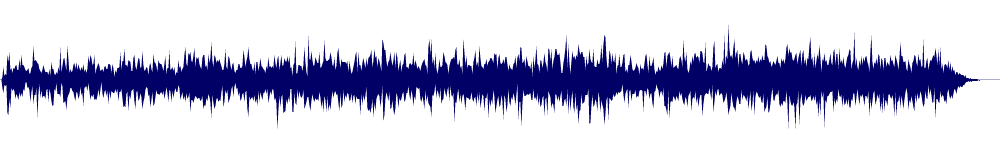 waveform of track #96124