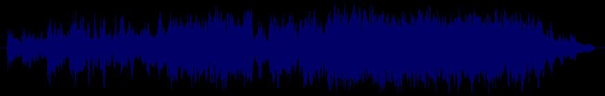 waveform of track #96135