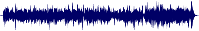 waveform of track #96139