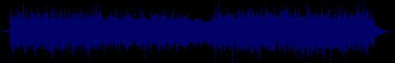 waveform of track #96151