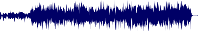 waveform of track #96153