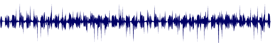 waveform of track #96155