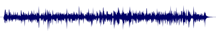 waveform of track #96158