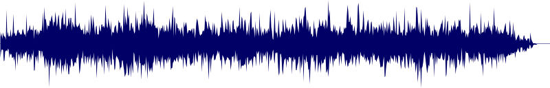 waveform of track #96172