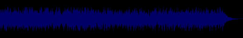 waveform of track #96181