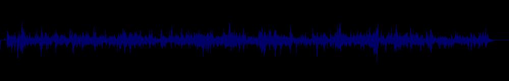 waveform of track #96186
