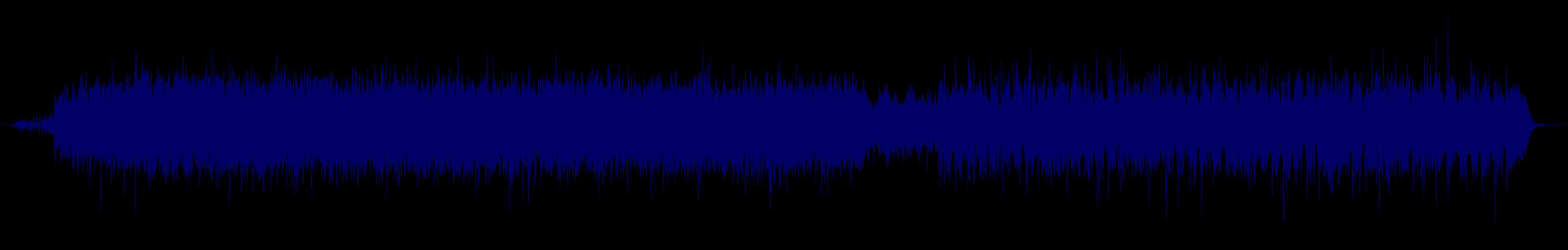 waveform of track #96189