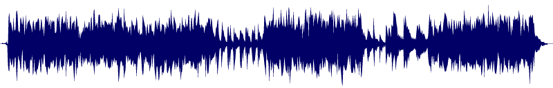 waveform of track #96192