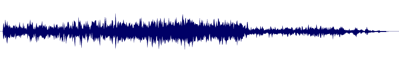 waveform of track #96199