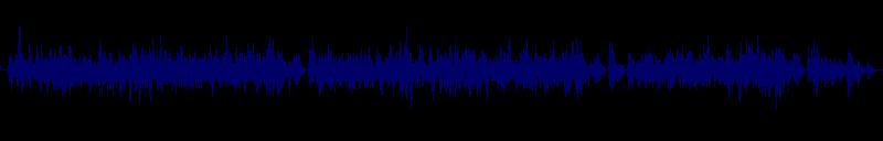 waveform of track #96205