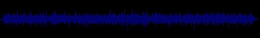 waveform of track #96216
