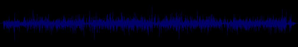 waveform of track #96233