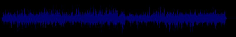 waveform of track #96238