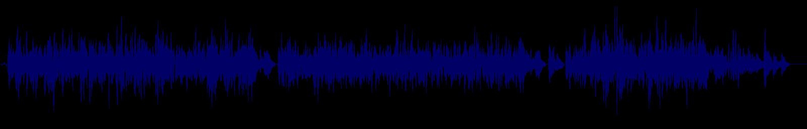 waveform of track #96255
