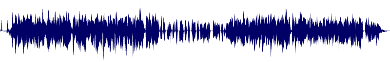 waveform of track #96257