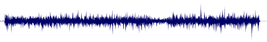 waveform of track #96258