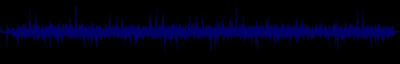 waveform of track #96272